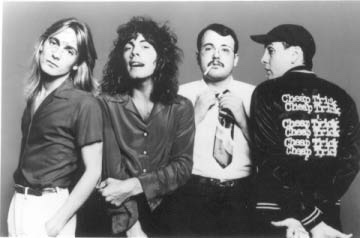 Cheap Trick seastreak.com