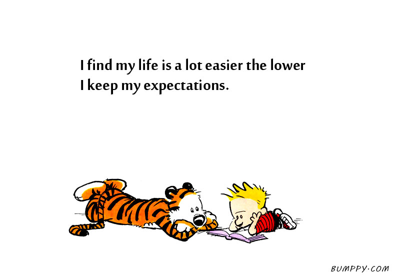 Calvin and Hobbes, Bill Watterson